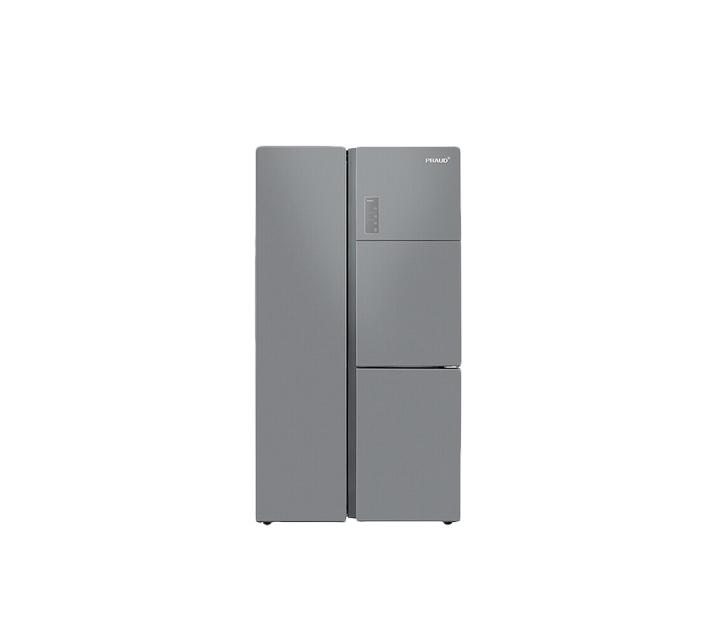 [S] 위니아 프라우드 3도어 냉장고 801L 실버 WRG809SJWS_AT / 월 40,000원