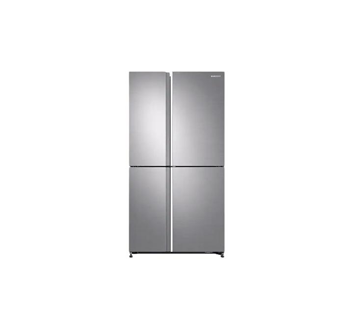 [S] 삼성 양문형 냉장고 4도어 814L RH81R9151S8 / 월 50,000원