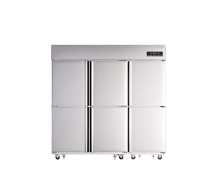 [L] LG 업소용 조립형 냉장고(냉장전용) 1610L C170LDCB / 월 61,900원