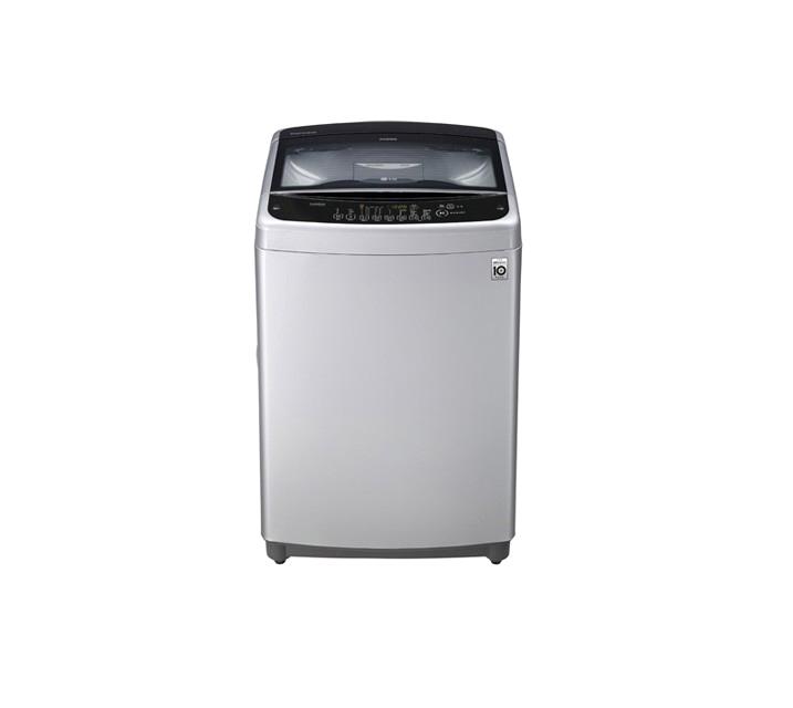 [L] LG 세탁기 트롬 통돌이 세탁기 실버 15kg TR15SK1 / 월 23,000원