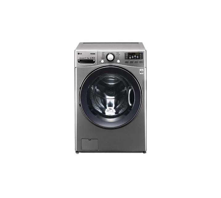 [L] LG전자 트롬 드럼 세탁기 17kg F17VDAU / 월 30,800원