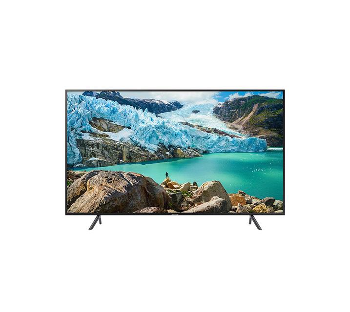 [L] 삼성 UHD TV 75인치 블랙 UN75RU7100FXKR / 월54,900원