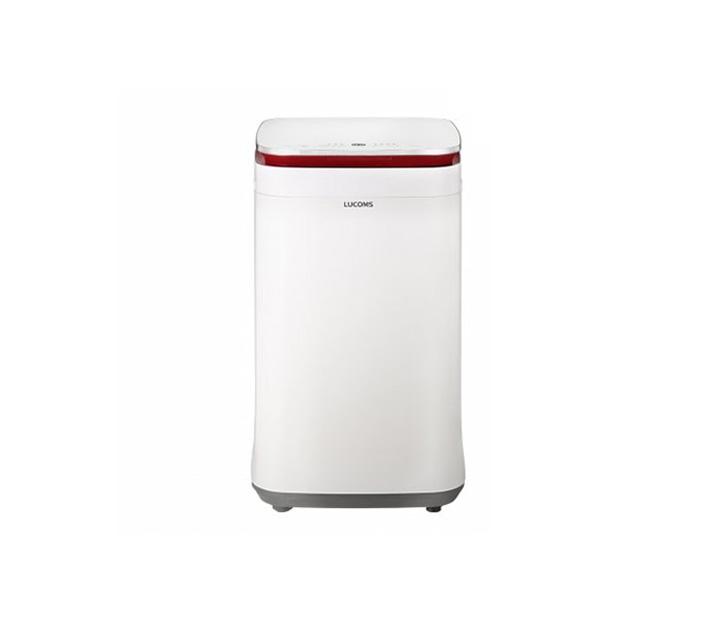 [L] 대우 루컴즈 미니 살균세탁기  3.2kg 화이트 FW35-1829AM / 월11,900원