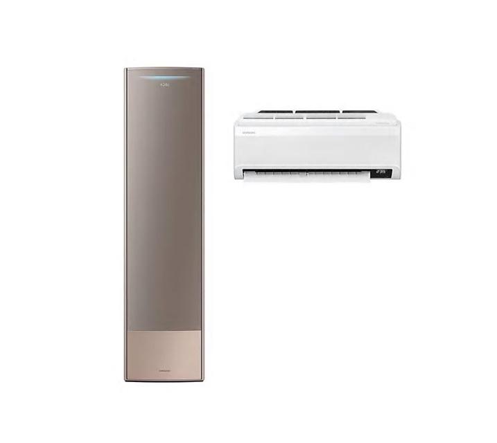 [L_렌탈] 삼성 무풍에어컨 갤러리 청정 19+6평형 AF19TX977GFRS / 월151,200원