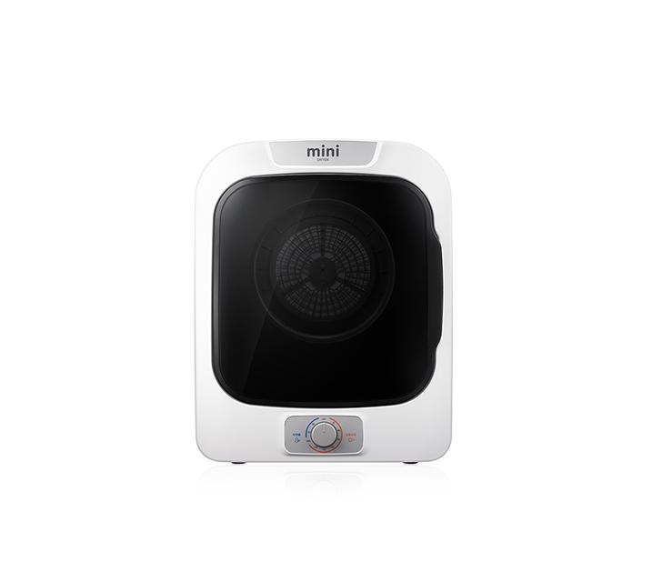 [S] 위니아대우  mini 건조기 화이트 3Kg DWR-03IDWC / 월11,000원