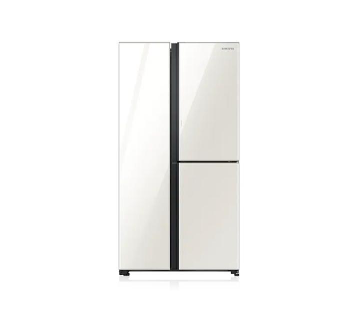 [S] 삼성 양문형 냉장고 3도어 846L 화이트 RS84T507115 / 월 49,900원