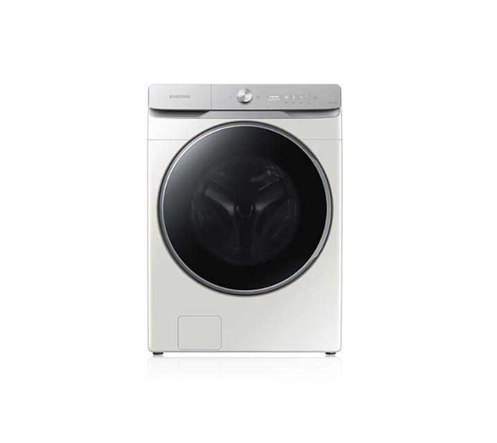 [L] 삼성 그랑데 AI 세탁기 23Kg 그레이지 WF23T8500KE  / 월39,900원