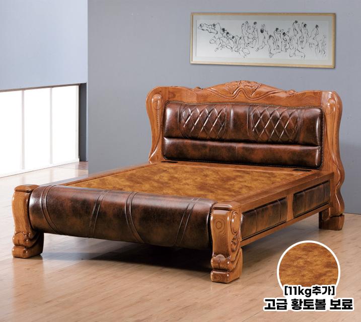 미르 Q 돌 흙침대 (온수형 고급 황토볼보료) / 월97,800원