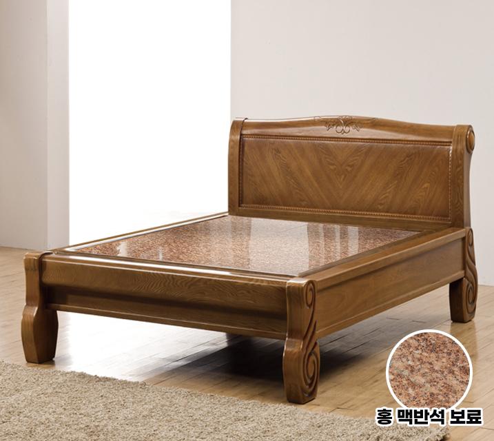 바른 Q 돌 흙침대 (온수형 홍맥반석 보료) / 월83,800원