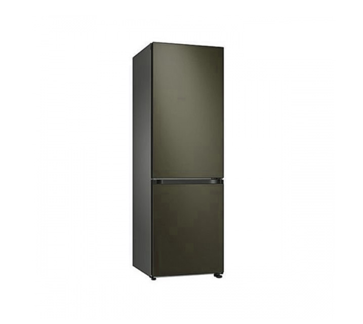 [L] 삼성 냉장고 2도어 비스포크 글램올리브 333L RB33T300444 / 월 28,900원