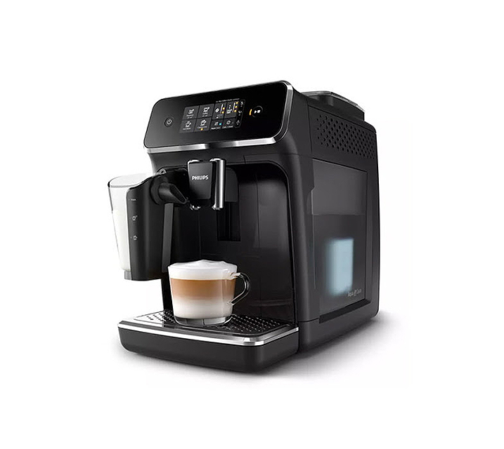 [L] 필립스 커피머신 라떼고 블랙 EP2231/43  / 월21,900원