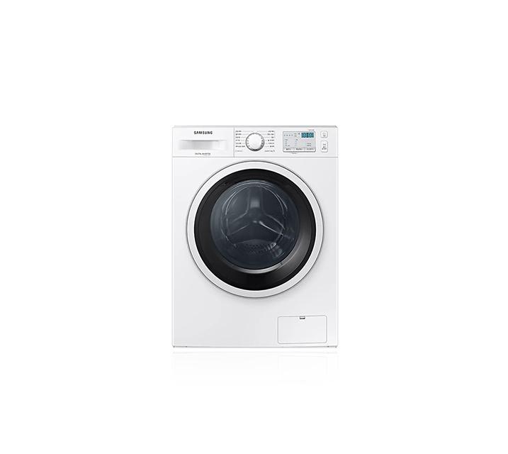 [L] 삼성 드럼세탁기 8kg 화이트 WD80R3320KW / 월21,900원