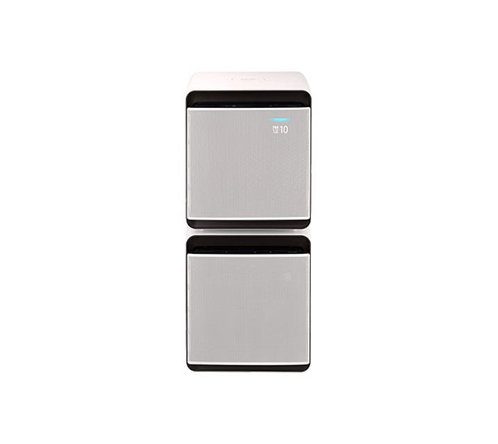 [S] 삼성 무풍큐브 14+14평형 화이트 AX94T9360WWD / 월 26,500원