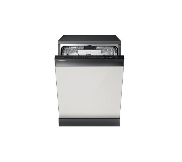 [L] 삼성 BESPOKE 식기세척기 12인용 화이트 DW60T8075LE  / 월40,700원