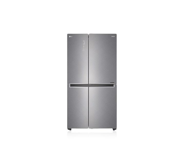 [L] 디오스 매직스페이스 냉장고 샤이니 샤피아노 821L S833SN35 / 월 45,900원