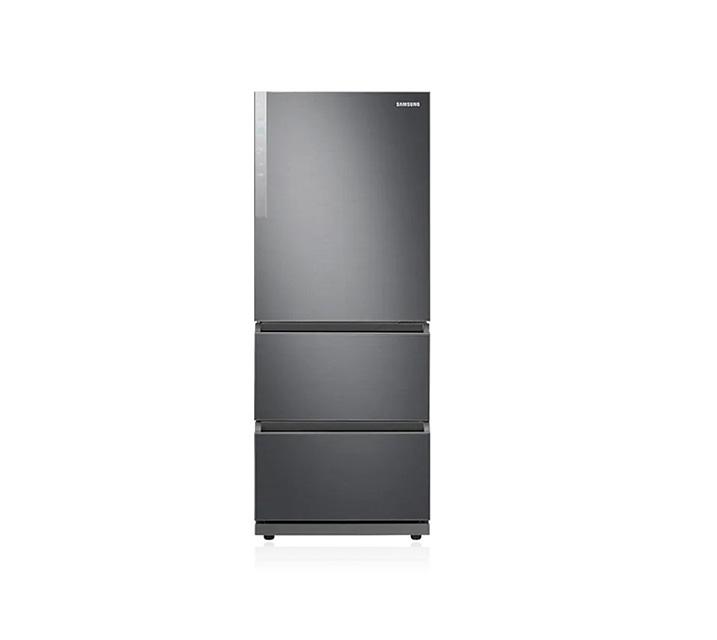[L] 삼성 비스포크 김치냉장고 브라우니 실버 327L RQ33T7103S9 / 월39,300원