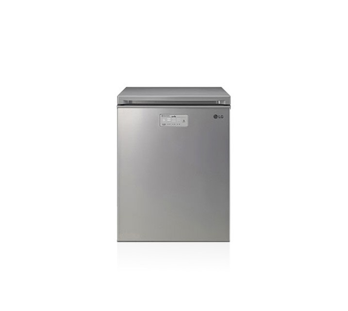 [S] LG 디오스 김치톡톡 뚜껑형 김치냉장고 128L 샤이니퓨어 K130SS12E / 월16,500원