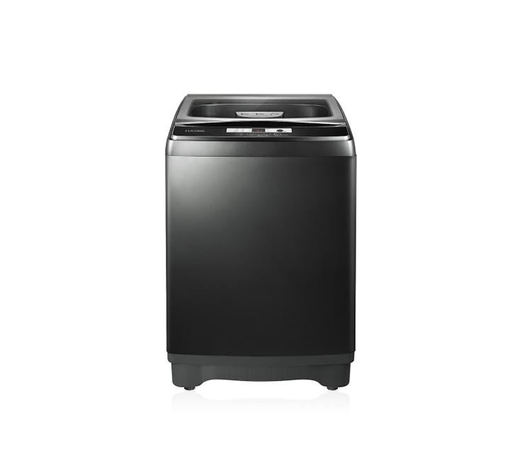 [S] 대우루컴즈 전자동통돌이세탁기 15kg 펄 다크그레이 W150X01-SA / 월13,000원
