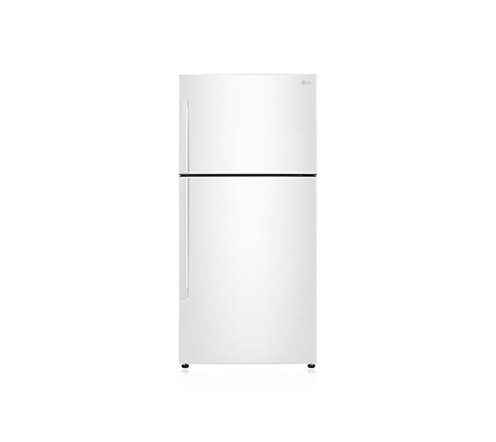 [L] LG 일반냉장고 592L 화이트 B600WMM / 월28,000원