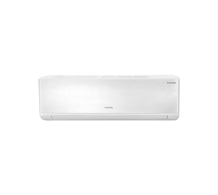 [L] 위니아 벽걸이 냉난방기 11평형 화이트 WRW11DSW / 월25,500원