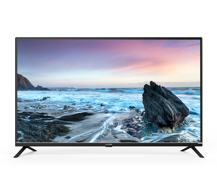 [S] 대우루컴즈 43인치 FHD RGB 포커스뷰 TV 벽걸이형 T4303C_WA  / 월12,000원