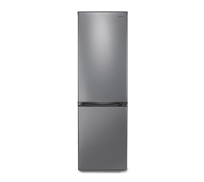 [S] 대우루컴즈 냉장고 상냉장 하냉동 250L 실버그레이 R251K01-S / 월11,600원