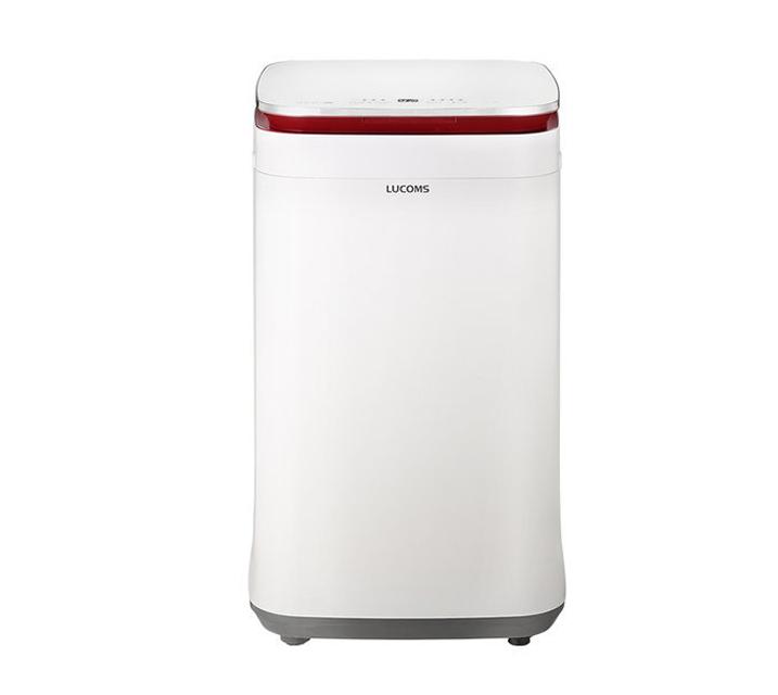 [S] 대우루컴즈 미니 세탁기 3.2kg 화이트 W032K01-W / 월8,900원