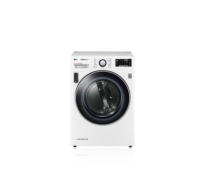 [S] LG 트롬 히트펌프 건조기 16kg 화이트 RH16WTN / 월 43,000 원