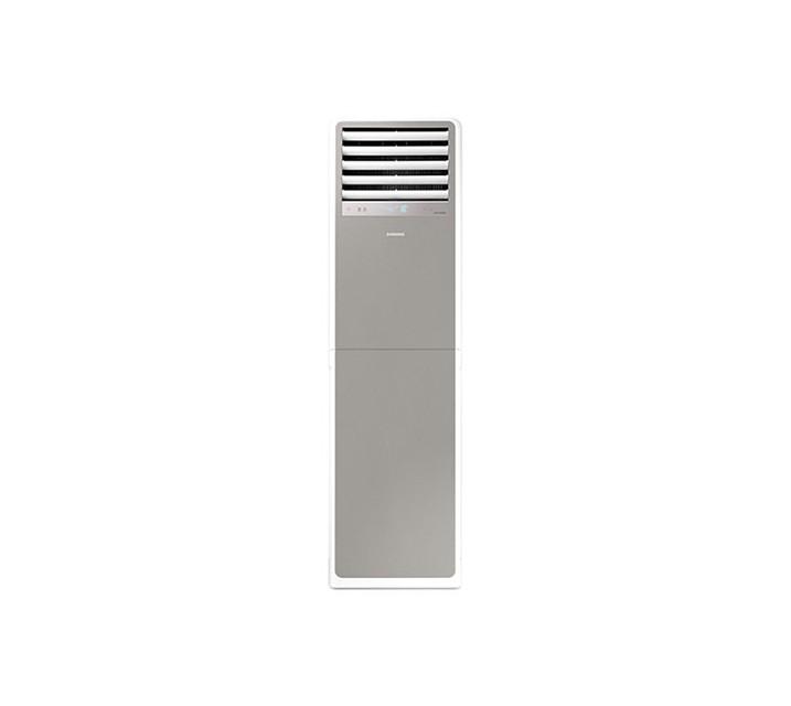 [S] 삼성 비스포크 스탠드형 인버터 중대형 냉난방기 23평형 그레이 220V AP083RSPPBH6S / 월62,000원