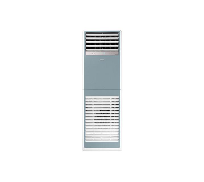 [S] 삼성 비스포크 스탠드형 인버터 중대형 냉난방기 30평형 블루 380V AP110RSPPHH7S / 월75,500원