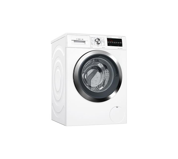 [L] 보쉬 프리미엄 드럼세탁기 화이트 10kg WAT28420RK / 월61,400원