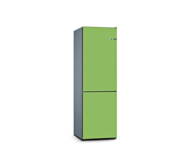 [L] 보쉬 2도어 400L 냉장고 라임그린 KGN39IJ4AQ(LG) / 월80,400원