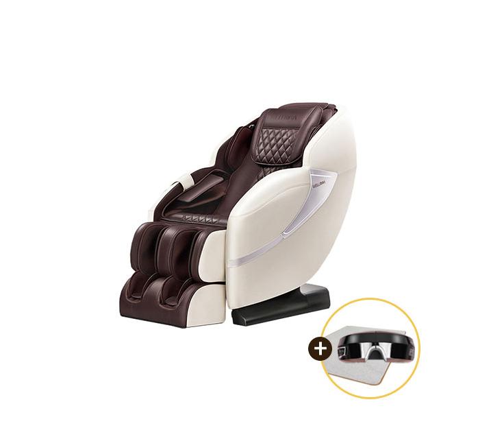 [S] 웰모아 안마의자 에비스 HCW-6400 / 월47,500원