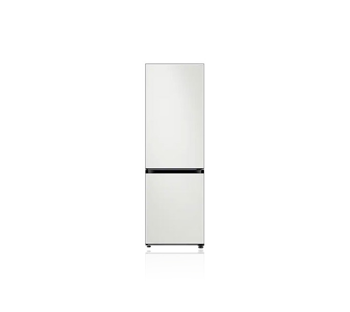 [S] 삼성 비스포크 냉장고 2도어 333L 글램화이트 키친핏 RB33T3004AP / 월27,500원
