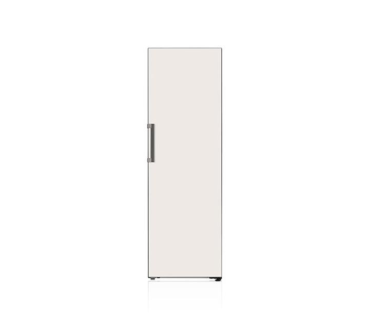 [S] LG 오브제컬렉션 컨버터블 냉장고 384L 베이지 X320GB  / 월43,000원