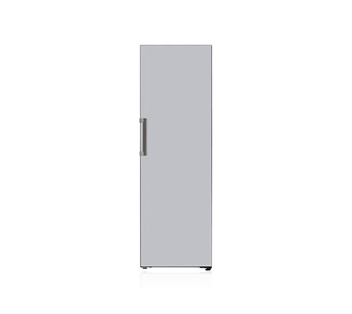 [S] LG 오브제컬레션 컨버터블 패키지 김치냉장고 324L 글라스 실버 Z320GS / 월46,000원