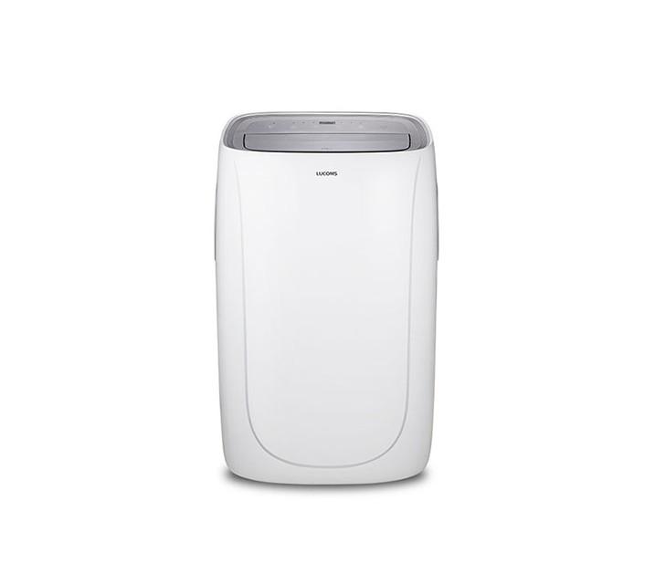[L] 루컴즈 냉난방기 이동식 8평 화이트 A3500T04-W  / 월17,900원