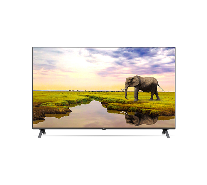 [S] LG 4K 나노셀 TV AI ThinQ 55인치 55NANO83KNB  / 월51,500원