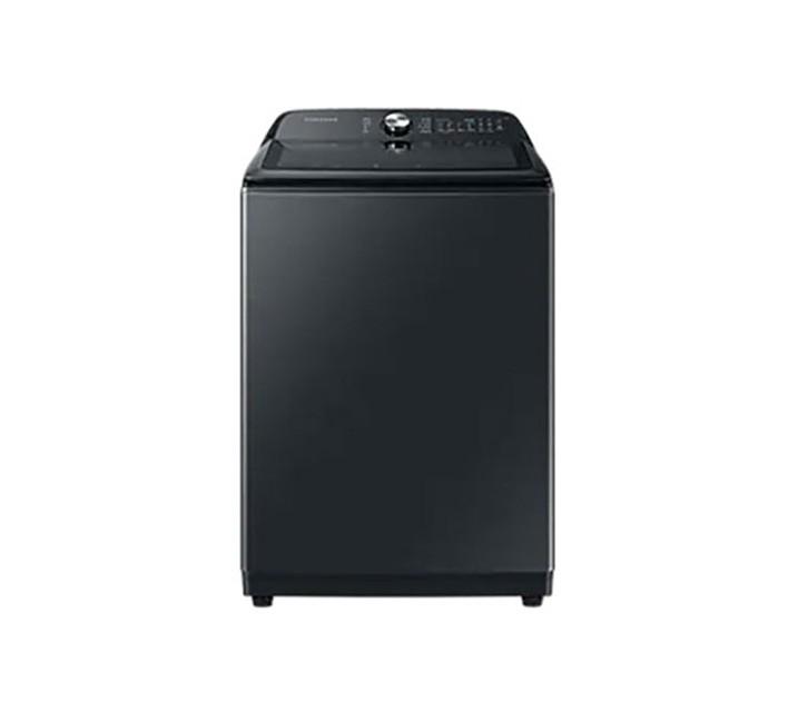 [L] 삼성 그랑데 통버블 세탁기 23kg 블랙 캐비어 WA23A8377KV / 월 27,500원