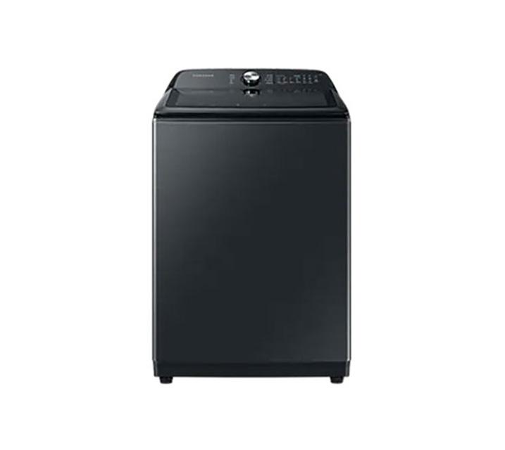[L] 삼성 그랑데 통버블 세탁기 21kg 블랙 캐비어 WA21A8376KV / 월 23,900원