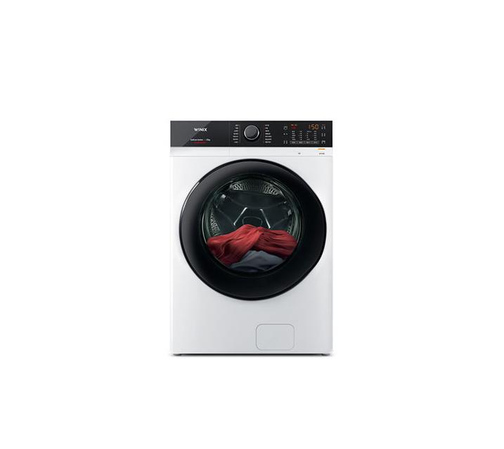 [L] 위닉스 텀블 세탁기 23kg 새틴 화이트 TMWE230-KVK / 월 26,500원